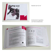 Informations-Broschuere