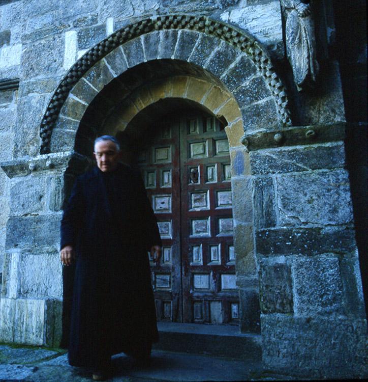 """Seelsorger"", Spanien (1994)"