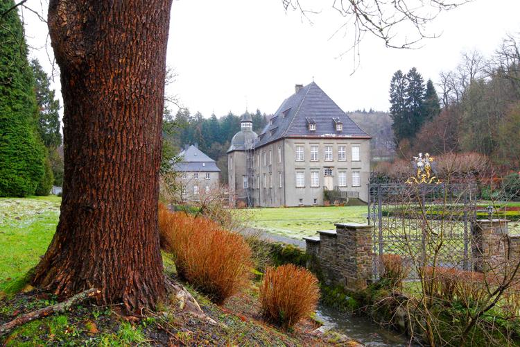 Lüdenscheid, Schloss Neuenhof (NRW)