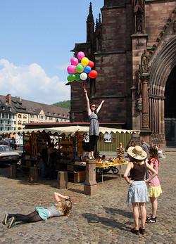 Freiburg, Münster