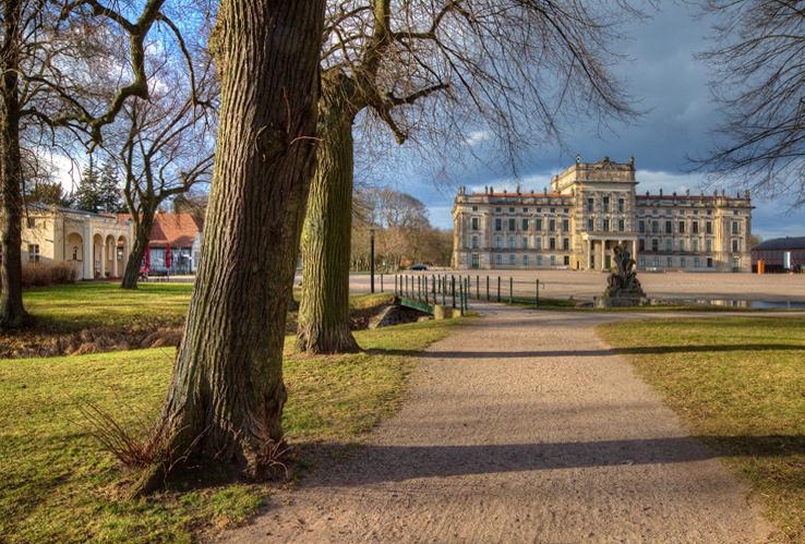 Ludwigslust, Schloss (MeckVorPom)