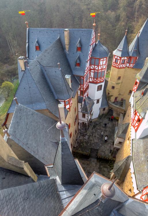 Burg Eltz (Rheinland Pfalz)