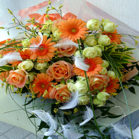 Bouquet Rose Mix