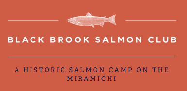 Black Brook Salmon Club