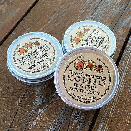 Tea Tree Skin Therapy