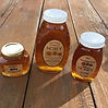 CT wildflower honey