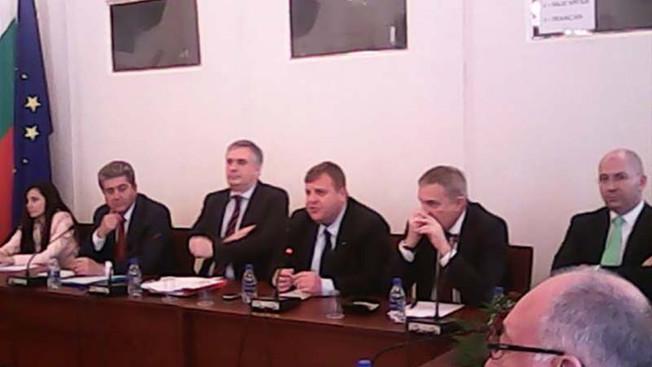 ВМРО предложи на Калфин геноцид срещу ромите - прокуратурата и НПО мълчат