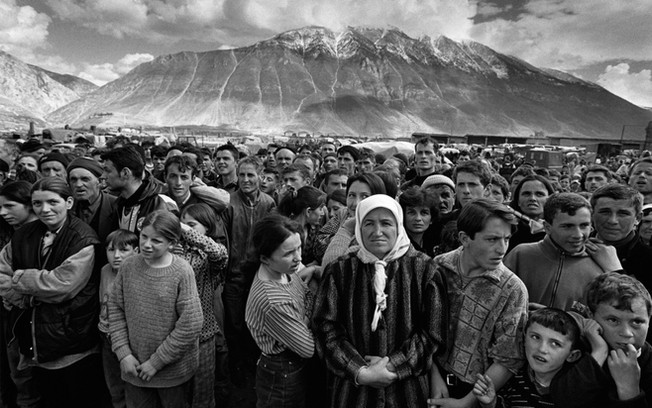 'The Next Balkan Wars': Former British Diplomat Warns of New Destabilization of the Balkans