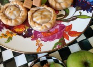 Sharing Successes: My Little Pies