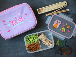 Easy Healthy Lunches Your Kids Will Actually Eat!