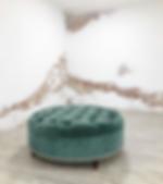 Creative Studio green ottoman.png