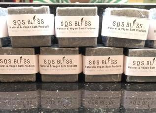 Fort Worth Local Showcase: SOS Bliss