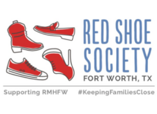 Market Monday: The Red Shoe Society