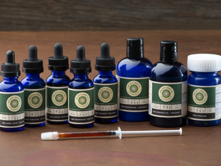 Fort Worth Local Showcase: Holistic Hemp Company