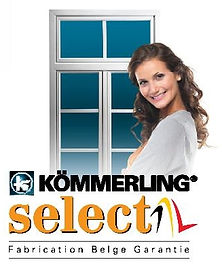 Kommerling select