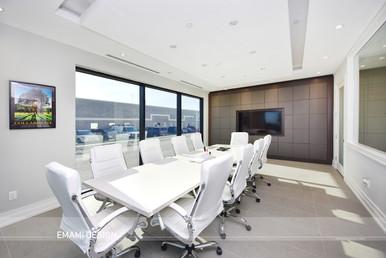 RAM Office Project