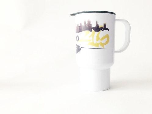 STUDIO 216 | COFFEE MUG