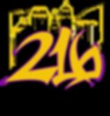 Studio 216 Brand Logo.png