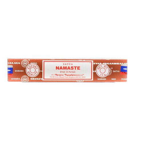 SATYA Incense Namaste