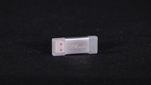 ONEaudio USB dongle