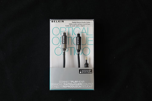 Belkin optical cable
