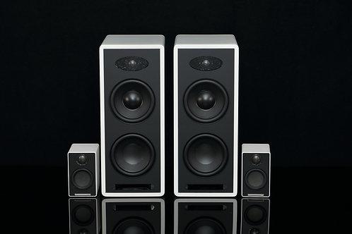Q-Bass 4.2 lite kit