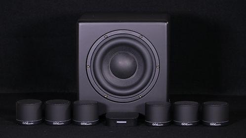 Black ONEmicro 5.1