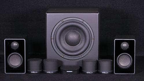 Black Mix 5.1