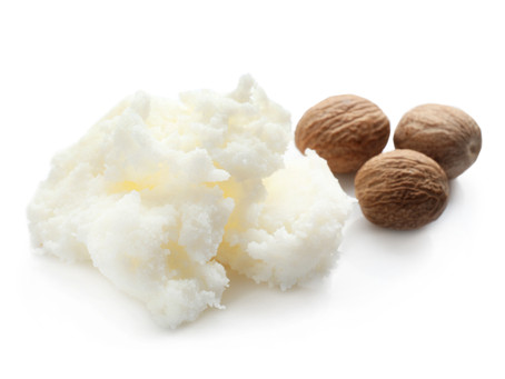 The Benefits of Shea Butter for Skin