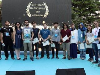 Seyfi Teoman Kısa Film Yarışması '17