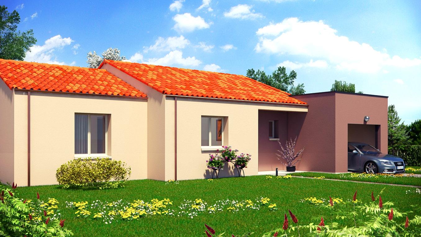 Agr constructeur construction maison passive rh ne alpes for Constructeur maison contemporaine auvergne