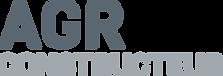 Logo AGR Constructeur