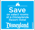 Save up to 25% at Disneyland Resort
