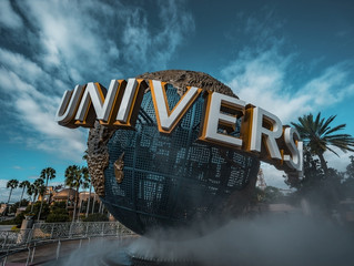 Splash, Stay & Play at Universal Orlando Resort