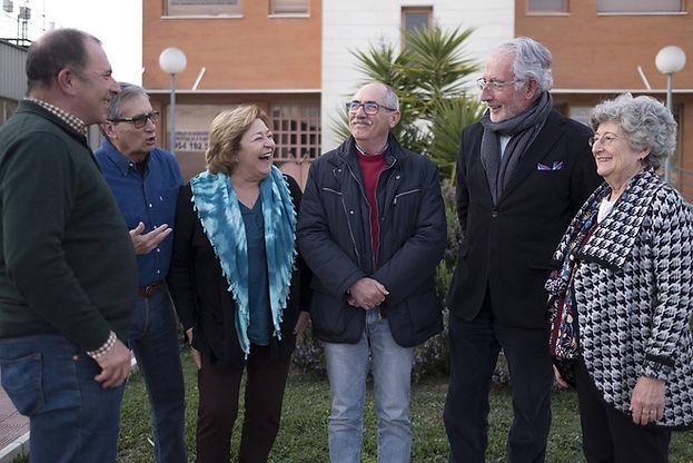Resultado de imagen de Abante Jubilar Sevilla