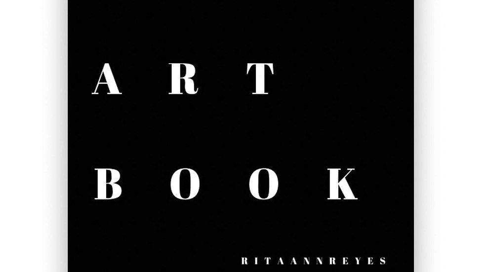 Issa Art Book Vol. 1