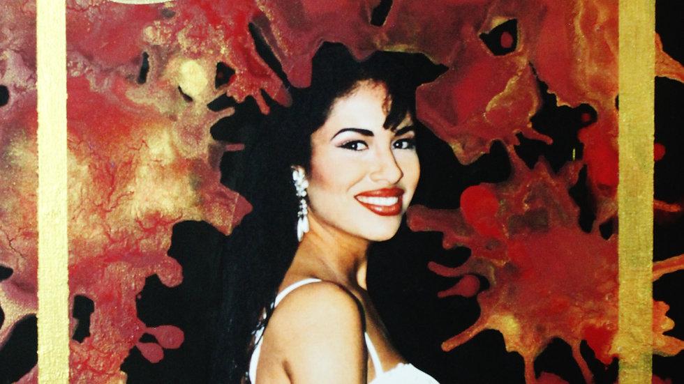 Selena (Autumn)
