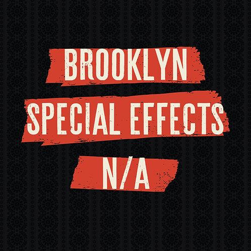 Brooklyn Special Effects N/A