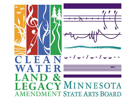 Minnesota State Arts Board and Legacy Am