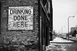 Drinking Done Here