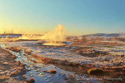 Geysir, Stokkur iceland