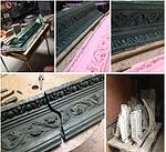 silocone rubber mold