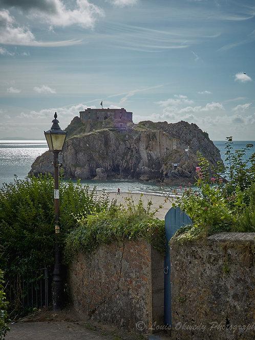 St Catrines Island