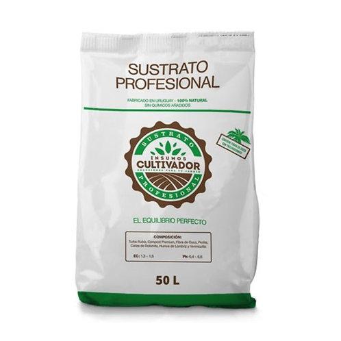 SUSTRATO PROFESIONAL 50L