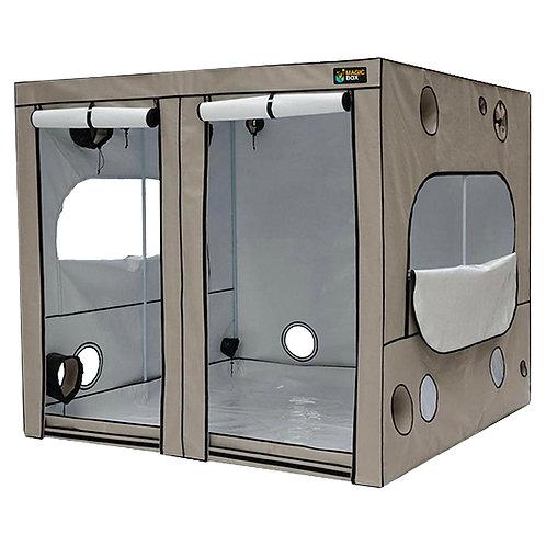 ARMARIO DE CULTIVO MAGIC BOX 240X120X200