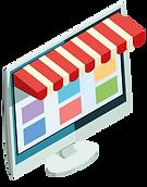 Productos de tienda