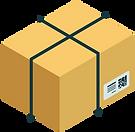 Caja envío