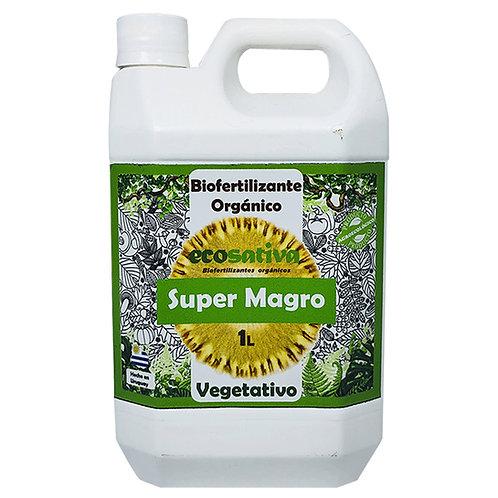 SUPER MAGRO 1L