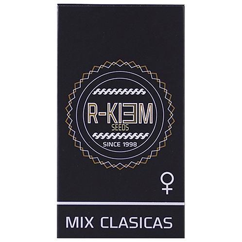 FEM - MIX OLD X6  UNIDADES