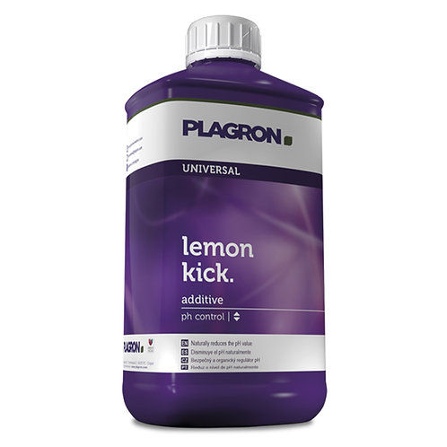 LEMON KICK 1L